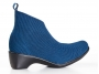 Botin Oregon - marineblauw