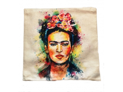 Frida Kahlo kussenhoes 11