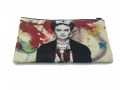 Frida Kahlo canvas etui 1