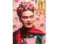 Frida Kahlo kleed 12 100x150