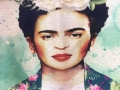 Frida Kahlo placemat 10
