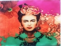 Frida Kahlo placemat 2