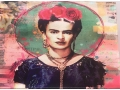 Frida Kahlo placemat 4