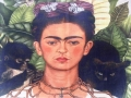 Frida Kahlo placemat 8