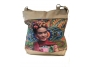 Frida Kahlo shopper beige2