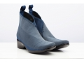 Botin Oregon - denim