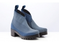 Botin Princess - denim